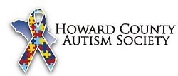Howard County Autism Society Logo