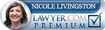 Nicolelivingstonlawyerbadge