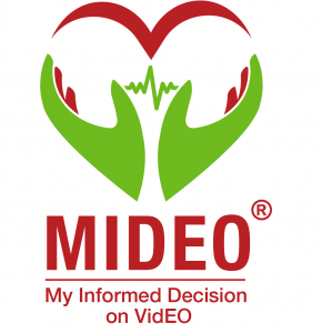 Mideo My Informed Decision on Video