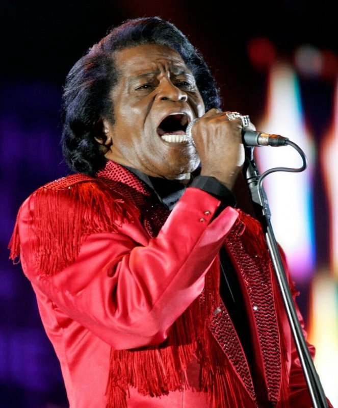 Fight Over James Brown's Estate May Finally Be Drawing to a Close