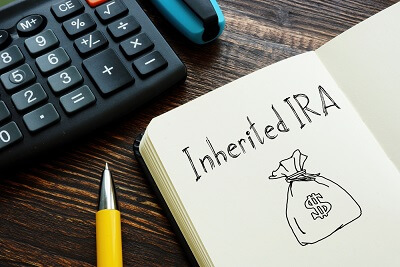 Leaving an IRA to a special needs trust